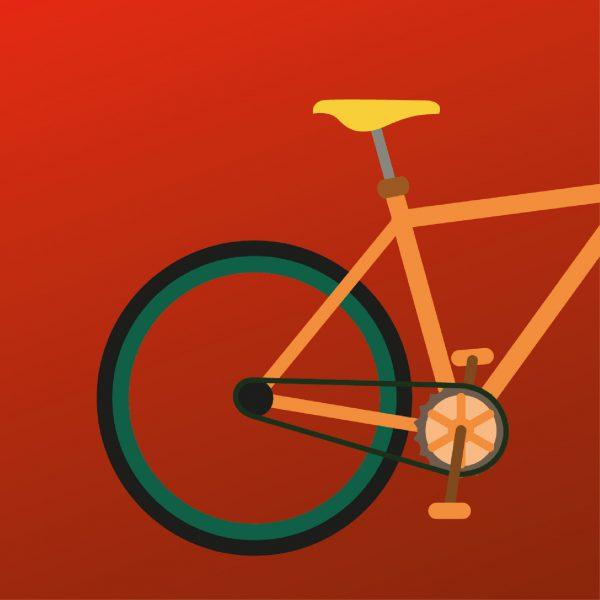 Taller de bicicleta, movilidad sustentable, ecológica y funcional